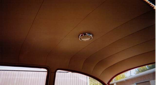Lucky Car Interior Official Website Interior Roof Lining
