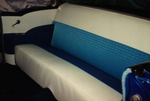 Tiger Auto Trim & Upholstery Sample 6