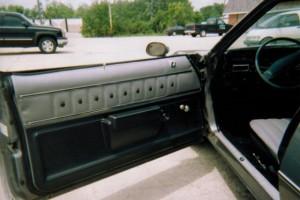 Tiger Auto Trim & Upholstery Sample 8