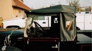 Tiger Auto Trim & Upholstery Sample 3
