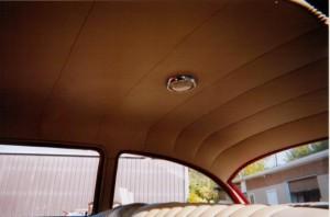 Tiger Auto Trim & Upholstery Sample 7